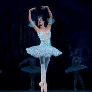 Principal ballerina potential achieved