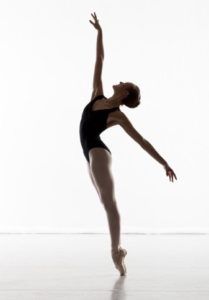 Royal Ballet School - weight issues