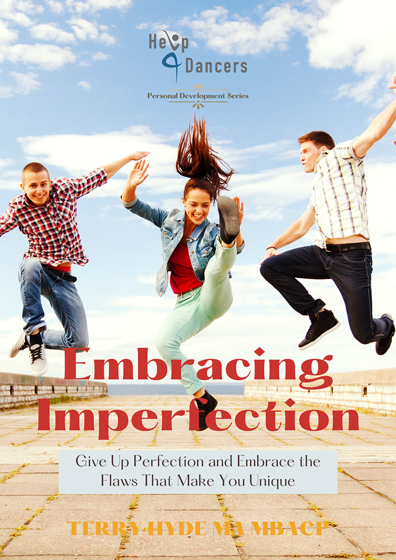 Embracing Imperfection Ebook