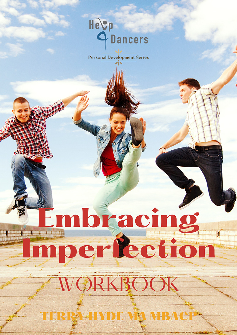 Embracing Imperfection Workbook