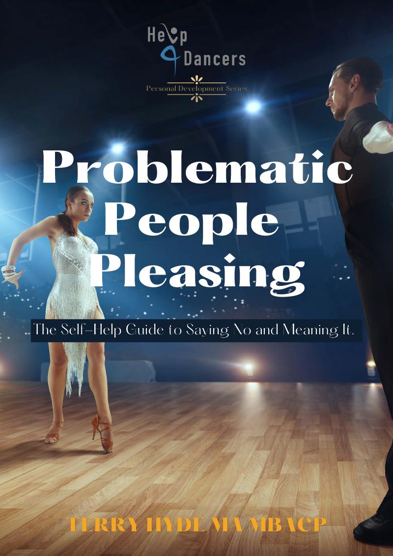 Problematic People Pleasing Flipbook