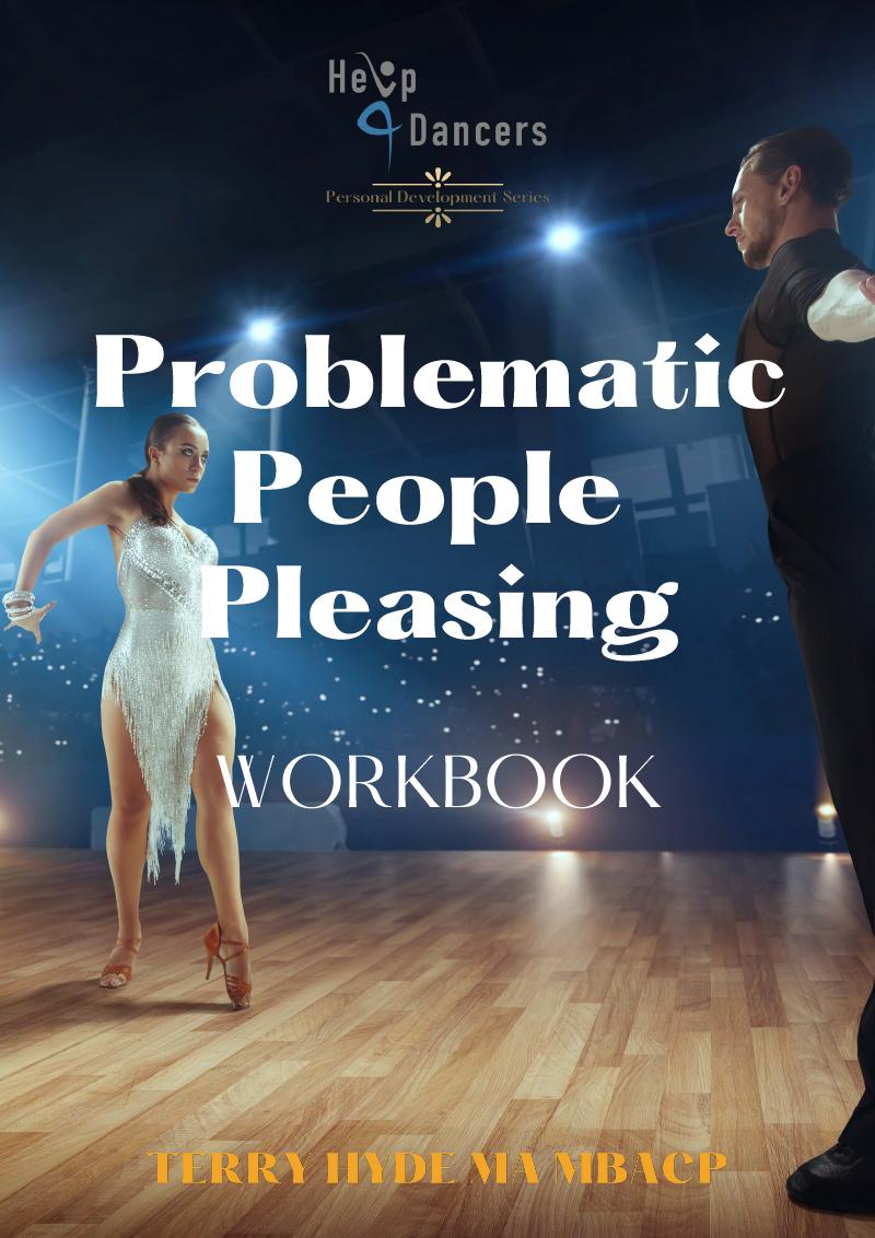 Problematic People Pleasing Workbook