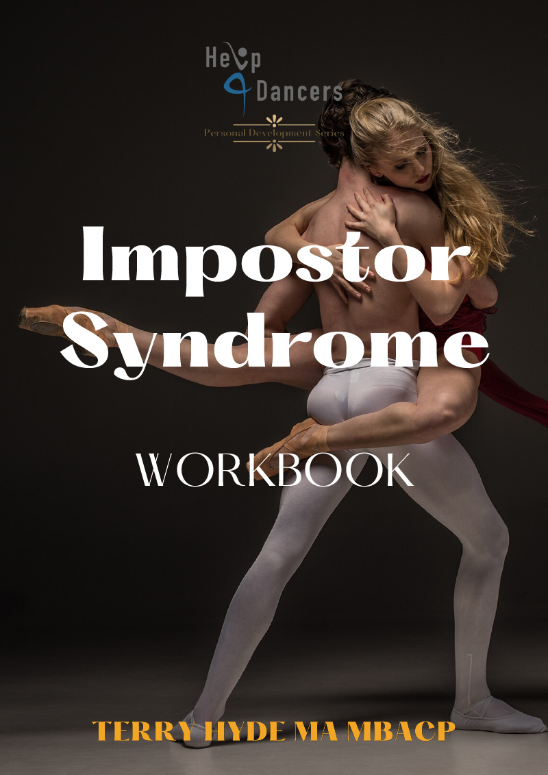 Imposter Syndrome Workbook